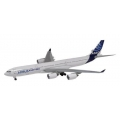 Airbus Industries A340-500 ~ 1/400 - Corporate